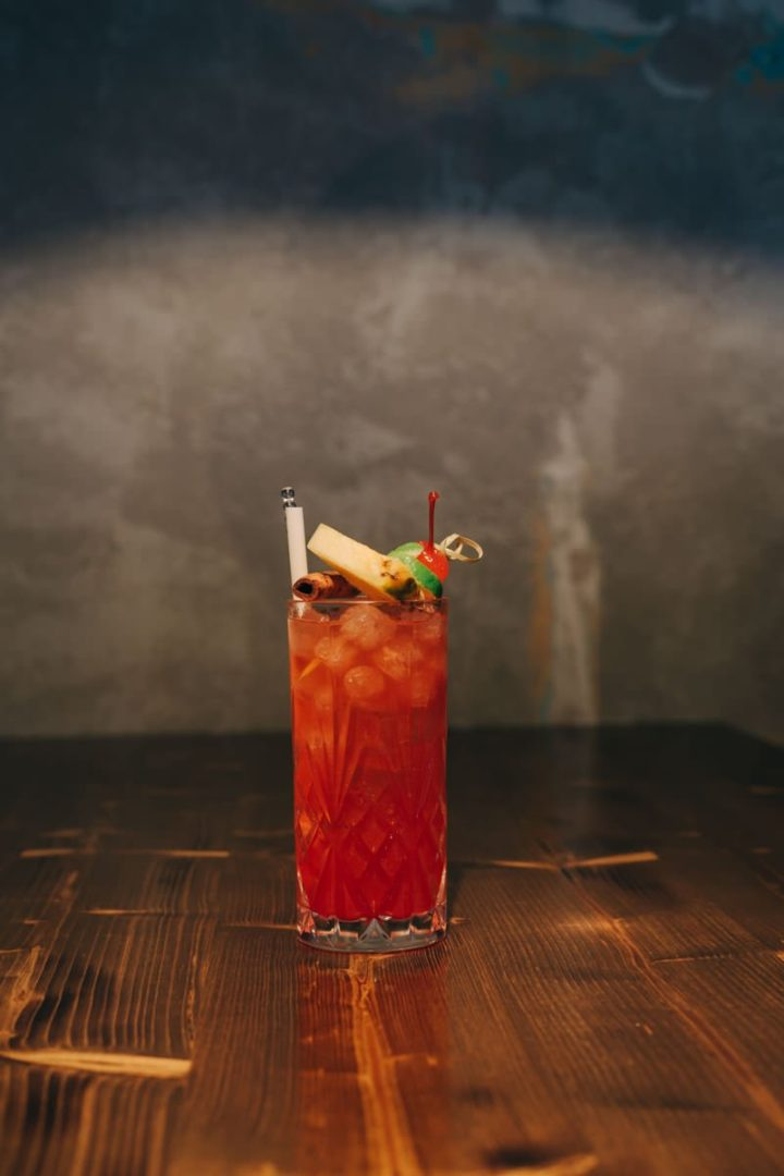 Cocktail Photography by Dimitris Skigopoulos